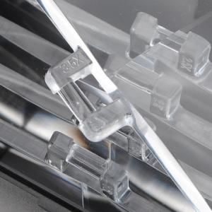 Hoofdband Loep / Hoofdloep met Led Verlichting 1,0x-3,5x
