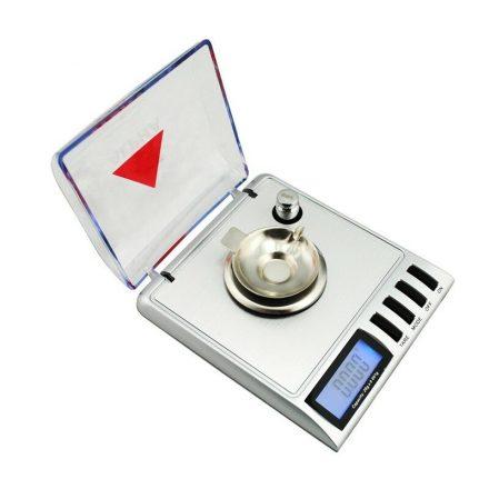 Precisie Pocket weegschaal 20 x 0,001 gram