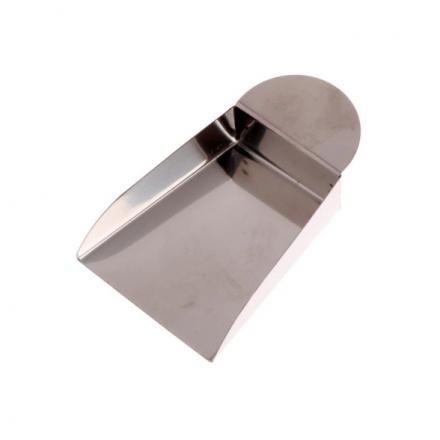 Aluminium Weegbakje / Schepje - Weegpan -